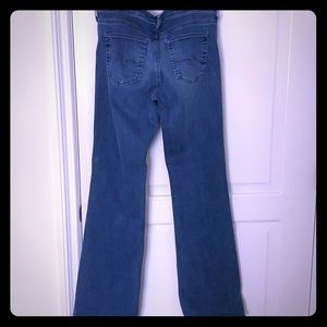 AG Jeans boot cut